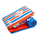 Factory Produce colorful personalized promotion Microfiber beach towel bag