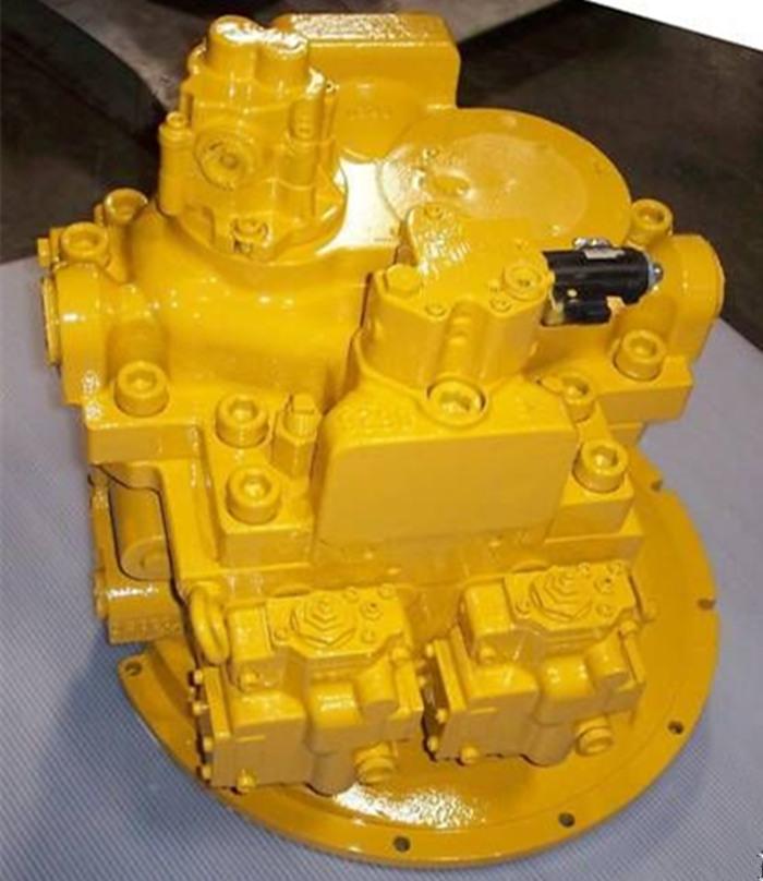 330D main hydraulic pump 2667954 piston pump 266-7954