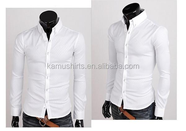Men Casual Dress Shirt Stylish Dress Shirts For Men Latest Shirt ...
