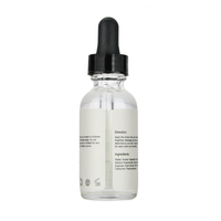 Private Label anti wrinkle Skin Care Cosmetics Plant based hyaluronic acid serum