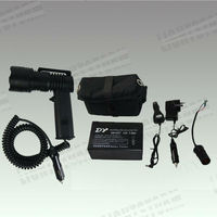 Buy T6 10w LED 800LM Handheld Spotlight in China on Alibaba.com