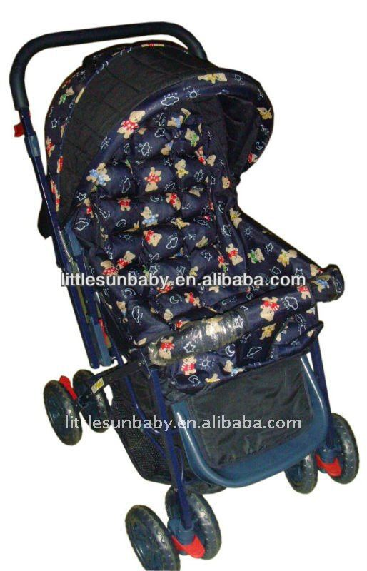 Little Sun Baby Trolley/Baby Carrier Item 2056 Household Appliance