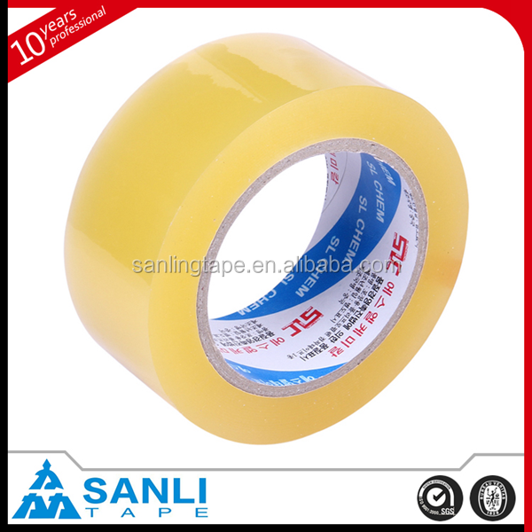 Products Name Made In Korea Custom Printed OPP Packing Tape