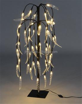 Outdoor waterproof hanging christmas twig tree lights falling led outdoor waterproof hanging christmas twig tree lights falling led lights aloadofball Gallery