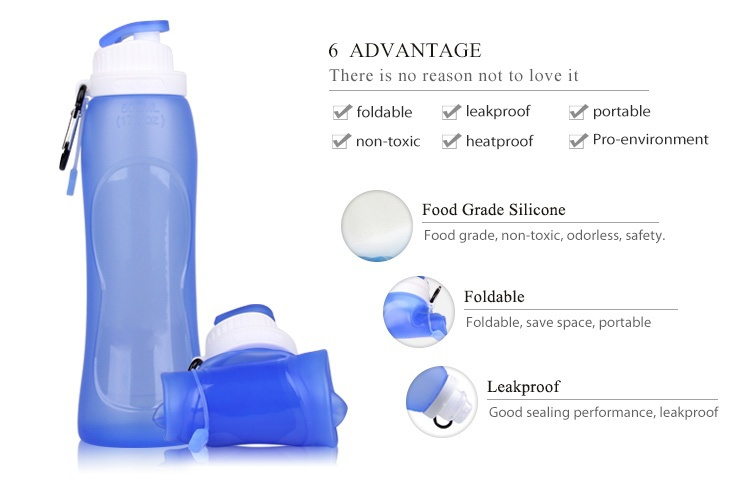 Cool Sports Water Bottles