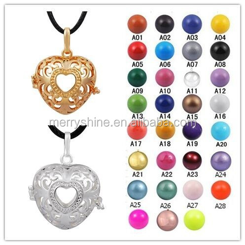 Maternity necklace pregnancy pendant caller angel whisperer 18mm maternity necklace pregnancy pendant caller angel whisperer 18mm harmony bola harmony box china silver gold chime h162a01 buy maternity necklace pregnancy aloadofball Choice Image