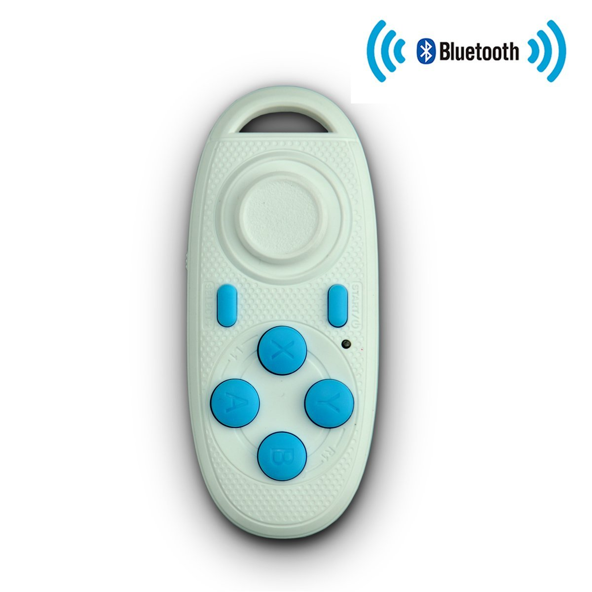 71b1bedcbafb SUNNYPEAK Wireless Bluetooth Android Gamepad Bluetooth Remote Controller  for Google Cardboard VR Headset 3D Glasses Selfie