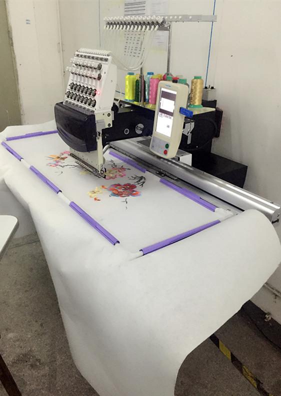 Misitubishi Juki Patrón Bordado Textil Industrial Máquina De Coser ...