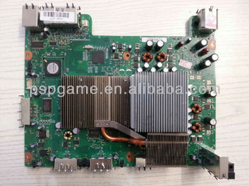 Repair Parts Jasper Motherboard For Xbox 360 Fat Console - Buy Jasper  Motherboard For Xbox360 Fat,X806742 003 Jasper Motherboard,Jasper Original