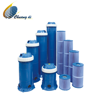 Swimming Pool Water Plastic Cartridge Filter Buy Swimming Pool Water Filter Paper Cartridge