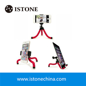 Customized mini tripod camera wired monopod China Factory