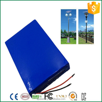 high capacity 12V 200Ah EV Battery used Lifepo4 battery packs