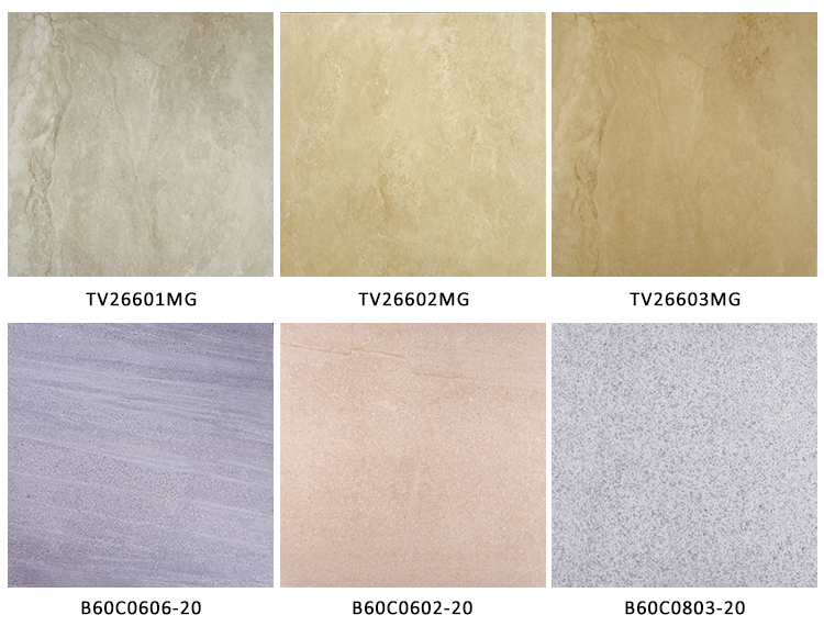 2 cm de espessura antiderrapante exterior áspera pedra de cimento cinza fundo da parede de azulejo 60x60 piso