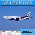 Air freight amazon fba freight forwarder shipping from China to USA Canada Europe