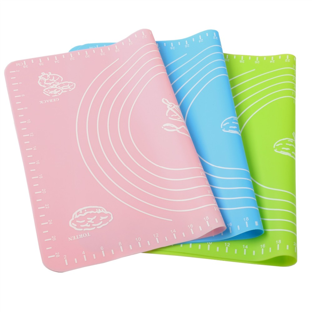 With Scale Large Non Stick Silicone Baking Mat Buy