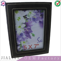 2017 latest design of new style acrylic valentines day gifts photo frame new models