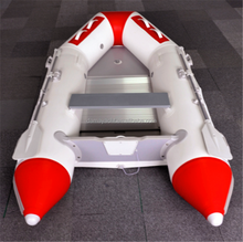 CE Approved inflatable Collapsible Fishing Boat
