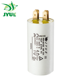 ac motor running and starting capacitor with UL CQC TUV ROHS cbb60 cbb61 cbb65 cd60 capacitor