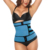 Low Price Blue Body Shaper Private Label Women Waist Trainer Vest