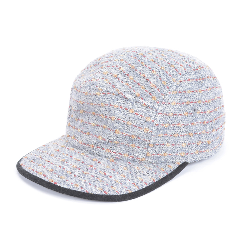 a0a31389cfe Autumn Dot Stripe Snapback 5 Panel Cap Swag Baseball Hats Flat Hip Hop Cap  Casquette Gorras