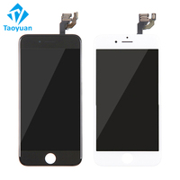 High quality display for iphone 6,factory price for iphone 6 digitizer,tianma quality lcd for iphone 6 oem screen