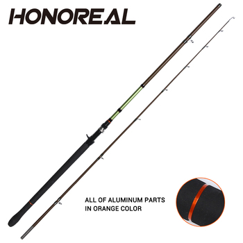 Overhead Big Game Pure Sea Carbon The Fishing Rod