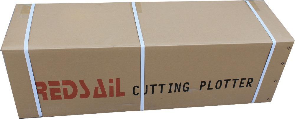 redsail manufacture best blade vinyl cutter plotter 720 work with coreldraw - Best Vinyl Cutter