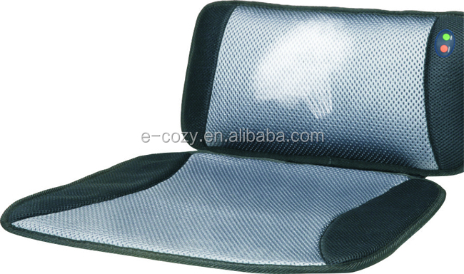 hot new products car/home/office use multifunctional shiatsu massage pillow cushion