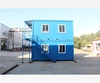 Hot sale Easy movable good insulated prefabricated container house