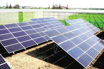 36v Solar Panel 140w 150w 200w 210w 280w Mono Solar Cell