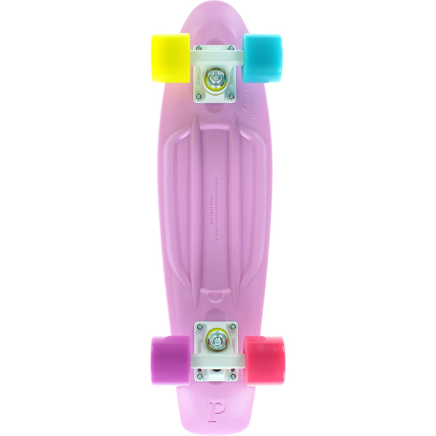 "Penny Skateboards Candy Coated Lilac 22"" Complete Skateboard - 6"" x 22"""