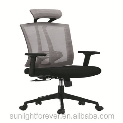 modern mesh office chair and desk chair for children, hot selling computer chair with wheels,
