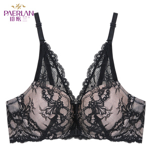 a8722cbaf34 Very sexy laundry lace full cup lightly padded bra stocklot front closure  lady 36 bra size