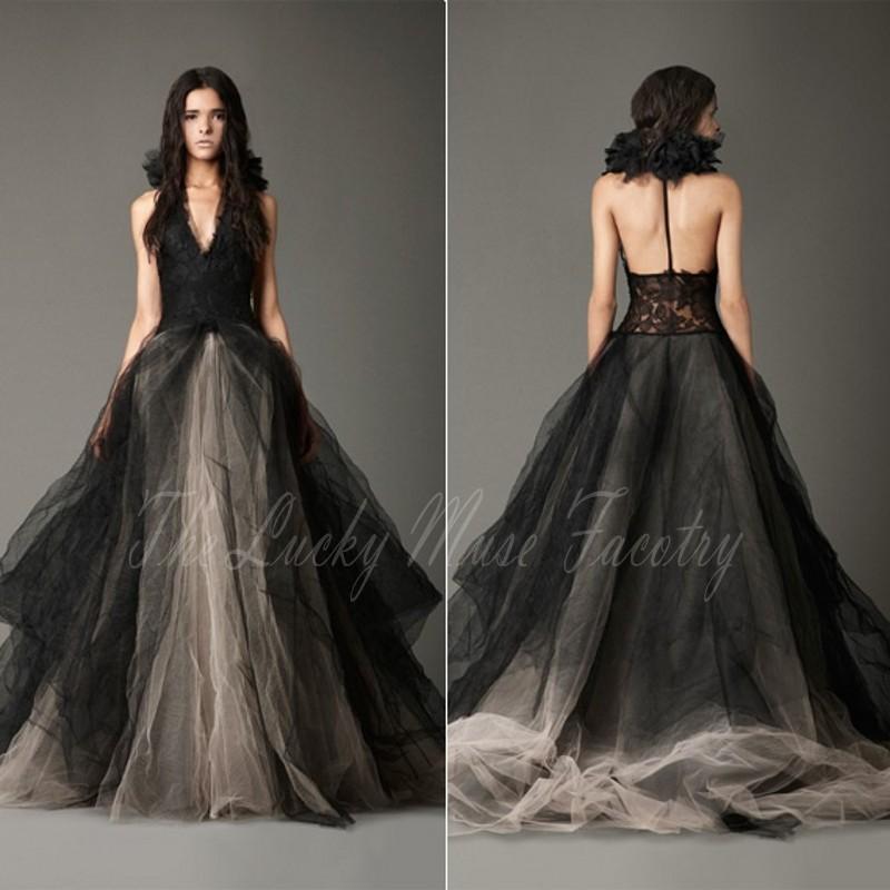 Vintage Black Wedding Dresses: Victorian Bridal Gowns Reviews