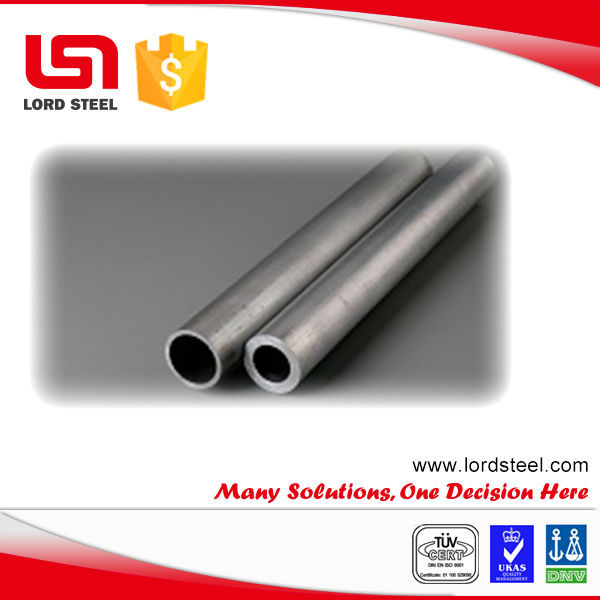 hastelloy b cold drawing seamless high quality nickel alloy tube for competitive price