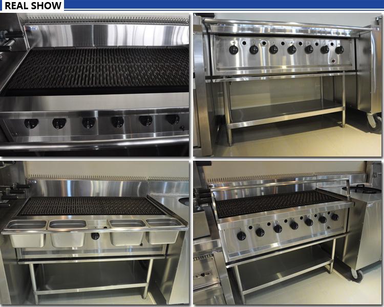 Dapur Bbq Untuk Dijual Desainrumahid