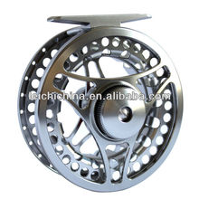 2012 Top quality machine cut accurate cnc fly fishing reel