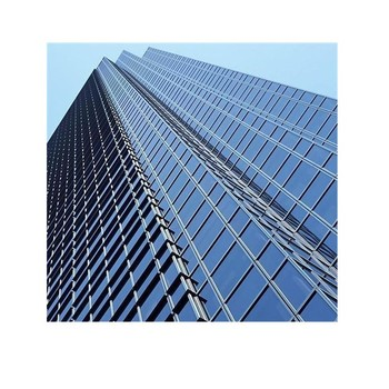 Modern Design Facade Building Insulated Glass Curtain Wall For Exterior  Construction Project - Buy Facade Building Insulated Glass,Exterior  Insulated