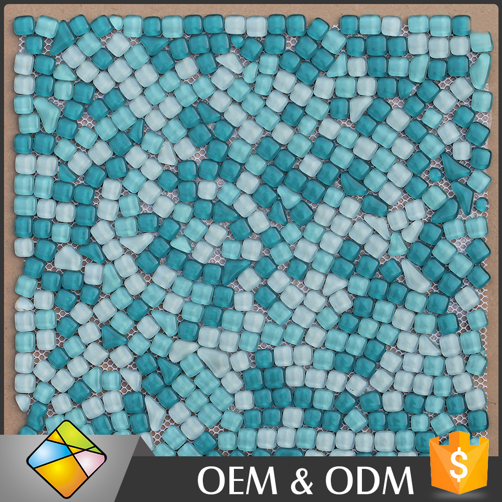 Cheap Swimming Pool Mosaic Tile Wholesale, Mosaic Tile Suppliers ...