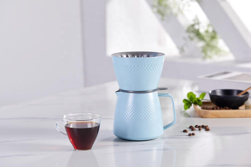 pour over coffee set best coffee dripper hand dripper pour over drip filter