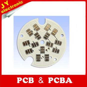 Aluminium Cree Led Pcb,94v Led Pcb,Led Round Pcb