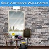 SINO Different Colors 3D Decorative Room Paper Back Vinyl Wallpapers