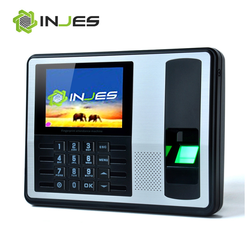 Hot Products MYA7 OEM Biometric Devices Attendance System Fingerprint Time Record Machine
