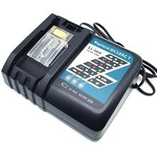 Remplacement <span class=keywords><strong>Makita</strong></span> <span class=keywords><strong>Chargeur</strong></span> pour 14.4V ~ 18V 3.0A batteries Li-ion DC18RC