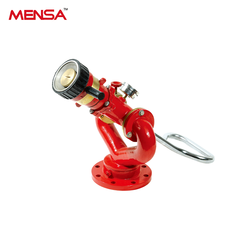 Cast Iron water cannon/water monitor for fire equipment