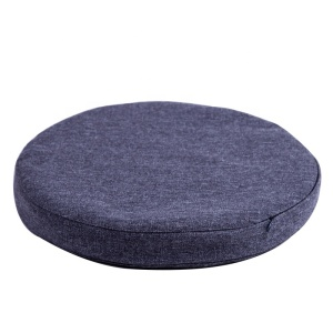 customized size tulip chair cushion round chair cushion