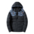 China supplier wholesale clothes fashion warm jacket custom mens bubble jacket