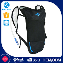 High Resolution Top Class Hiking Backpack With Hydration