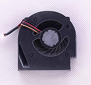 YDLan New Laptop CPU Cooling Fan For Lenovo Thinkpad X61 X60 X60S X61S P/N:42x3805 MCF-W03PAM05