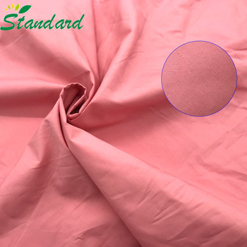 export quality 100% pima cotton printed solid dyed combed yarn high count cotton percale poplin fabric for shirting